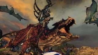Системные требования Total War: Warhammer 2