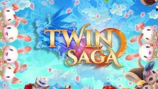 Twin Saga вышла в Steam