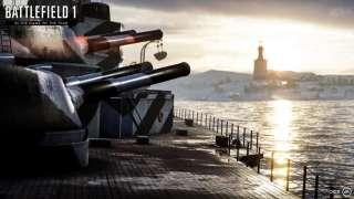 Представлены карты «Галиция» и «Альбион» для Battlefield 1