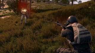 Разработчики PlayerUnknown's Battlegrounds собираются бороться с AFK-фермерством