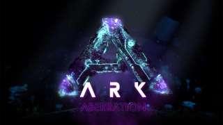 Анонсировано дополнение Aberration для ARK: Survival Evolved
