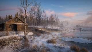 Сражения гражданской войны на Волге в Battlefield 1
