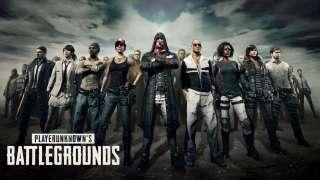 Продано 10 миллионов копий PlayerUnknown's Battlegrounds