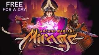 Mirage: Arcane Warfare можно будет получить бесплатно