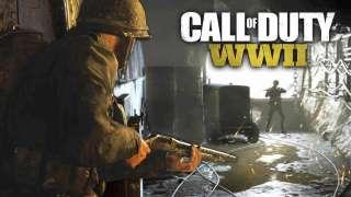 Предзаказавшие Call of Duty: WWII получат еще больше бонусов