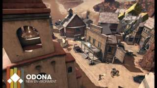 Odona — новая карта в The Amazing Eternals