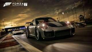 Лайв-экшн трейлер Forza Motorsport 7 и дата выхода демо-версии