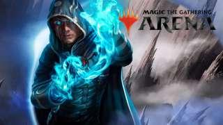 Анонсирована карточная игра Magic: The Gathering Arena