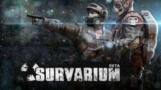 Скриншоты PvE-миссии в Survarium