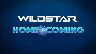Новый патч для Wildstar позволяет строить дома вместе с друзьями