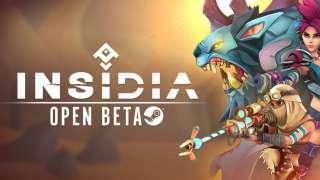 Стартовало ОБТ пошаговой стратегии Insidia