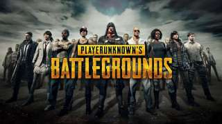 Онлайн PlayerUnknown's Battlegrounds достиг миллиона пользователей