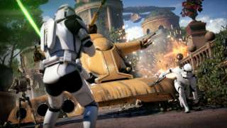 Слухи об ОБТ Star Wars: Battlefront II: карты и режимы