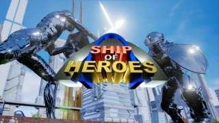 Интервью с разработчиком Ship of Heroes, часть 1