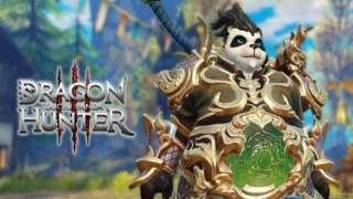 Состоялся софт-запуск Taichi Panda 3: Dragon Hunter
