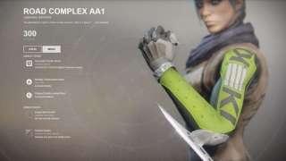 Из Destiny 2 уберут броню с символикой националистической организации