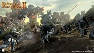Разработчики Kingdom Under Fire 2 ответили на вопросы игроков
