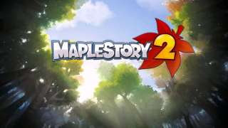 Стала известна дата начала ОБТ китайской версии MapleStory 2