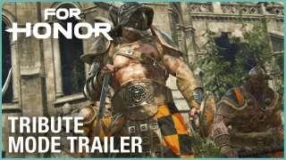В For Honor добавят режим Tribute