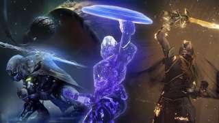 Игроки Destiny 2 преодолели первый рейд и открыли новую карту