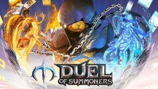 Duel of Summoners: The Mabinogi TCG выйдет на PC в конце сентября