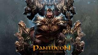 Роль освещения: интервью с художником Pantheon: Rise of the Fallen