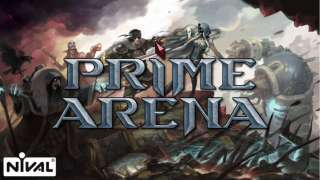 Prime Arena — новая MOBA в стиле PUBG