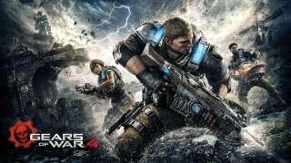 Gears of War 4 можно опробовать бесплатно