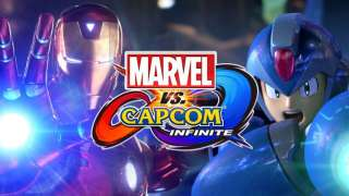 Предзагрузка Marvel vs. Capcom: Infinite и системные требования