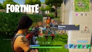 Обзор режима «Королевская битва» в Fortnite: бесплатный PUBG от Epic Games?