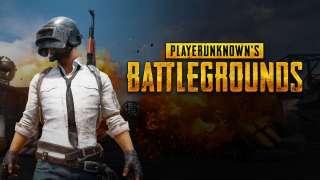 PlayerUnknown's Battlegrounds установила рекорд по онлайну в Steam