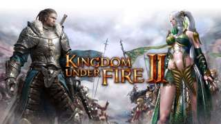 Перевод Kingdom Under Fire 2 почти завершён, ЗБТ на подходе