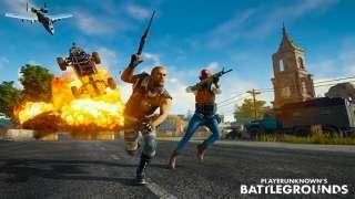 Фил Спенсер ожидает успеха от PlayerUnknown's Battlegrounds на Xbox One