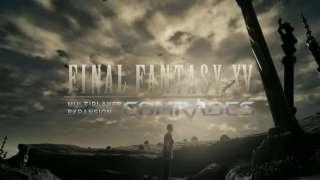 Многопользовательский режим для Final Fantasy XV выйдет в октябре