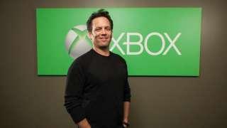 Фил Спенсер получил место за взрослым столом Microsoft