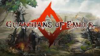 Guardians of Ember вышла из раннего доступа