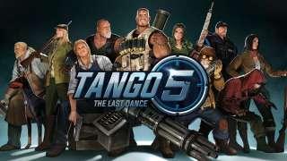 Состоялся софт-запуск Tango 5: The Last Dance