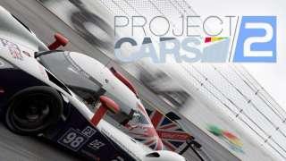 Трейлер в честь выхода Project CARS 2