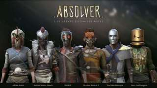 В Absolver добавят маски из Hotline Miami и Shadow Warrior 2