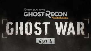 Началось ОБТ PvP-режима для Ghost Recon: Wildlands
