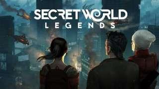 В Secret World: Legends вновь доступен трансфер из оригинальной игры