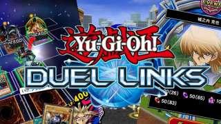 Yu-Gi-Oh! Duel Links выйдет на PC