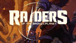 Обзор Raiders of the Broken Planet