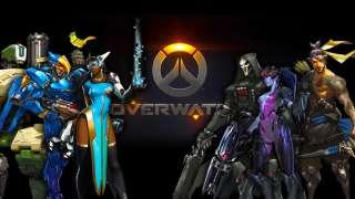 Бесплатные выходные и скидка на Overwatch