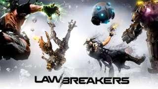 Для LawBreakers вышел крупный патч