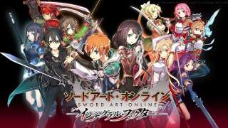 Анонсирована мобильная MMORPG Sword Art Online: Integral Factor