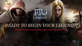 В продаже появились наборы основателей для MU Legends
