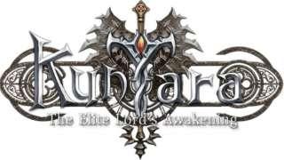 Корейский запуск MMORPG Kuntara запланирован на октябрь