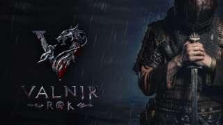 Valnir Rok вышла в раннем доступе