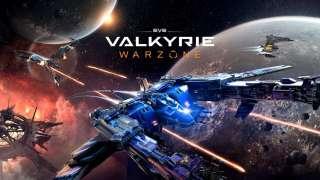 В EVE: Valkyrie теперь можно играть без шлема VR